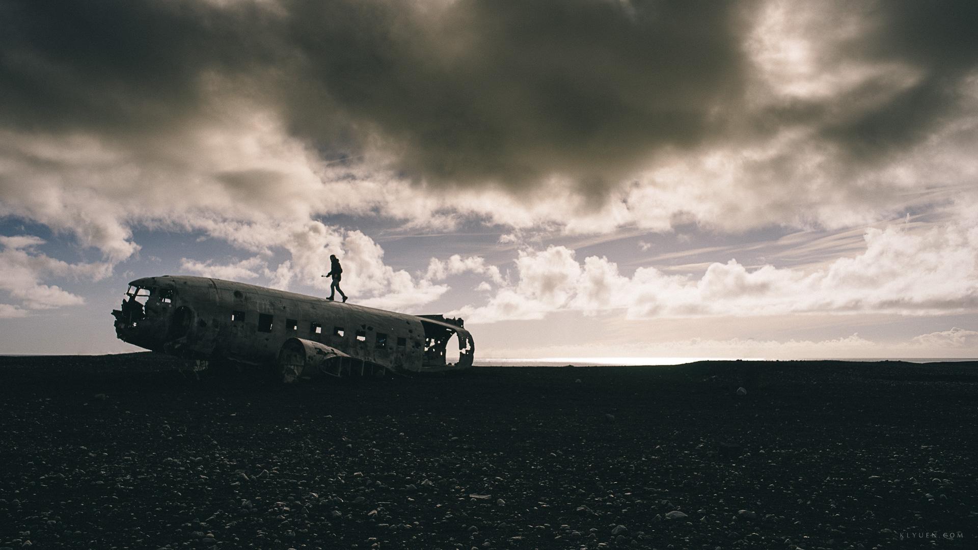 Iceland // Zeiss Planar 50mm f/2 ZM, Sony A7