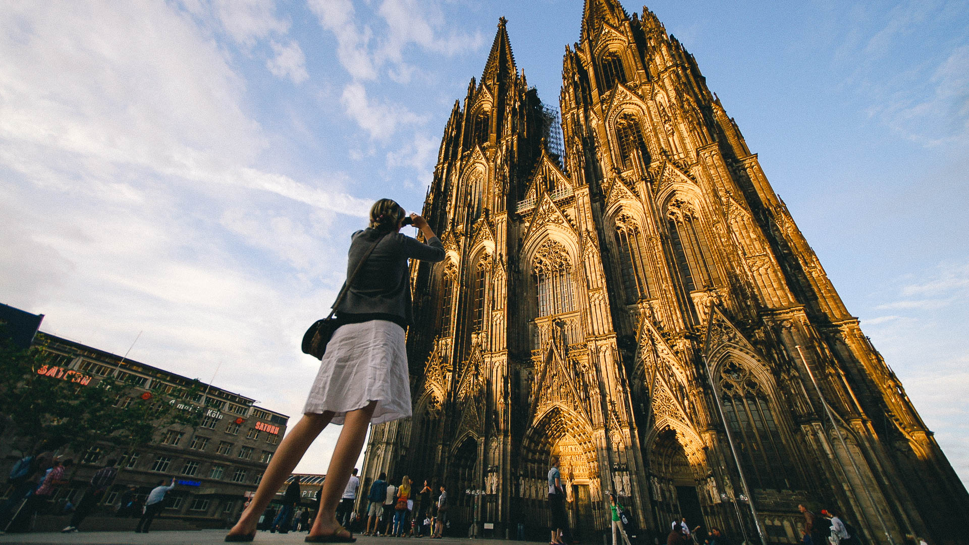 Cologne, Germany|klyuen travel photography