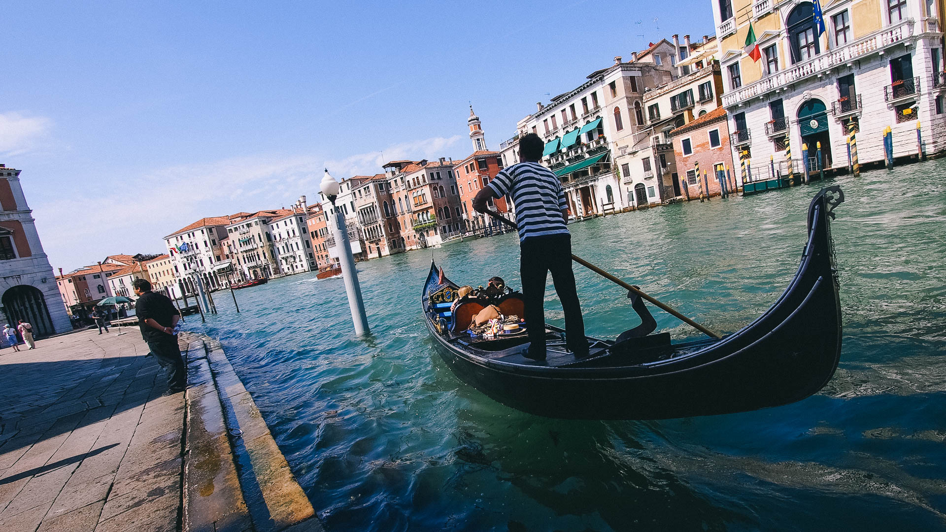 Venice, Italy|klyuen travel photography