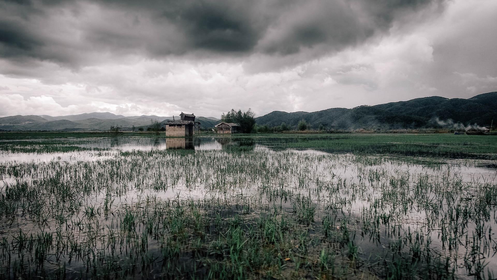 China – Lijiang